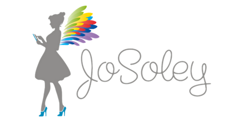 Jo Soley - Your Brilliant Business Angel