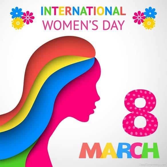 Why it's not International Women's Day – it's International Women's Millennium!