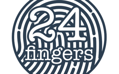 BIZOLOGY INTERVIEW WITH 24 FINGERS