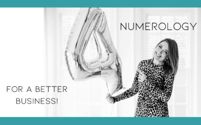 Numerology For a Better Business!