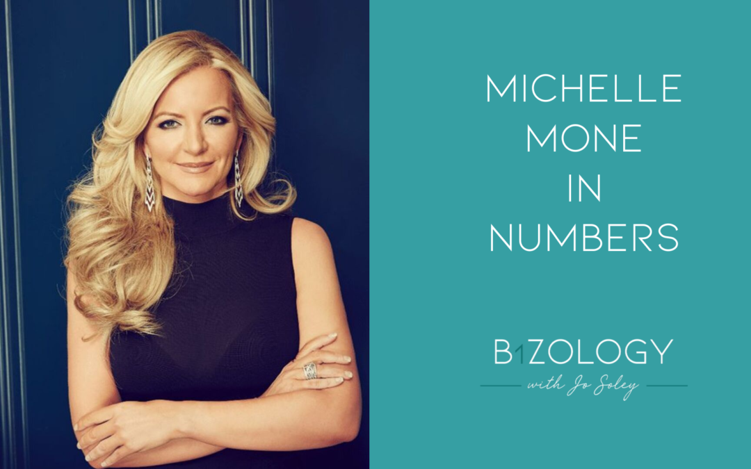 Michelle Mone In Numbers