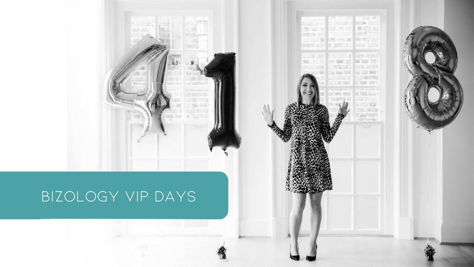 Bizology VIP Days by Jo Soley