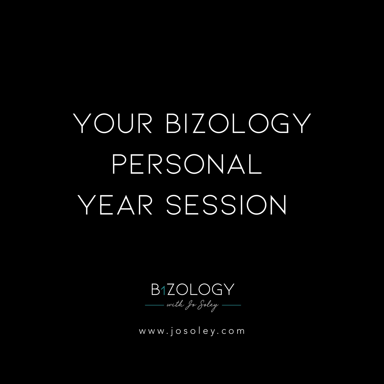 Bizology personal Year Numerology