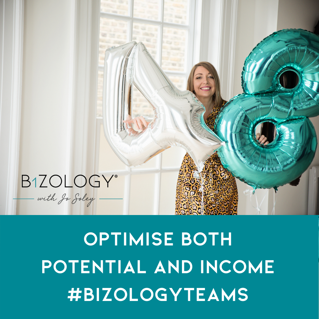 Bizology Teams