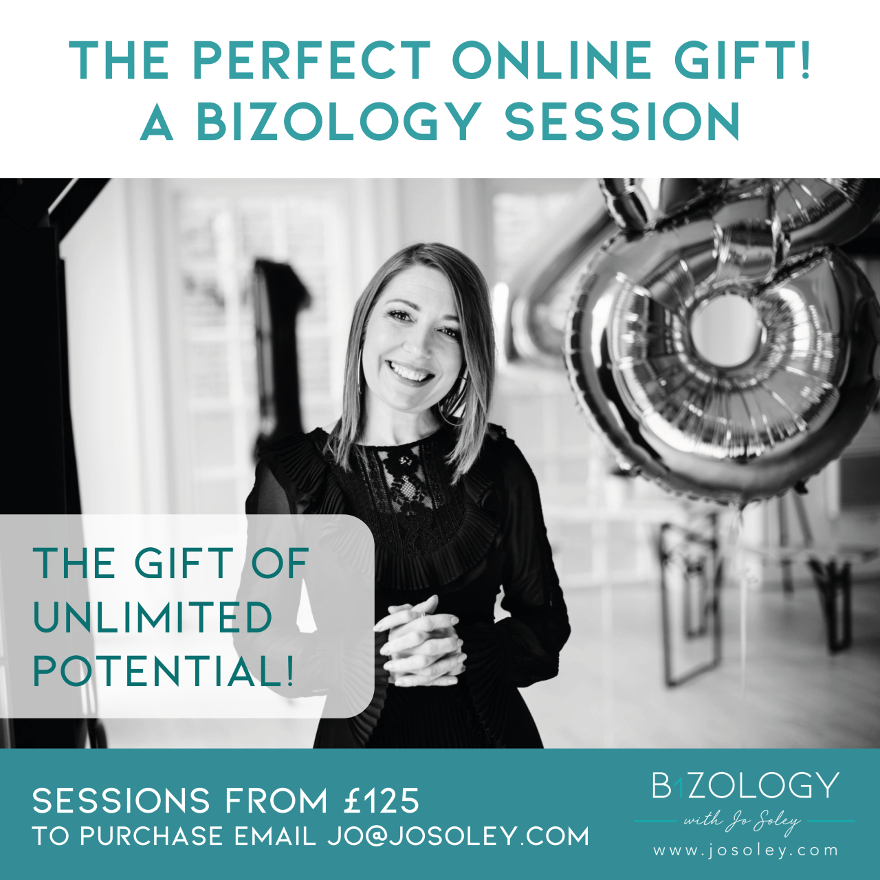 Bizology Gift Voucher