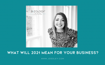 What will 2021 mean for your business?