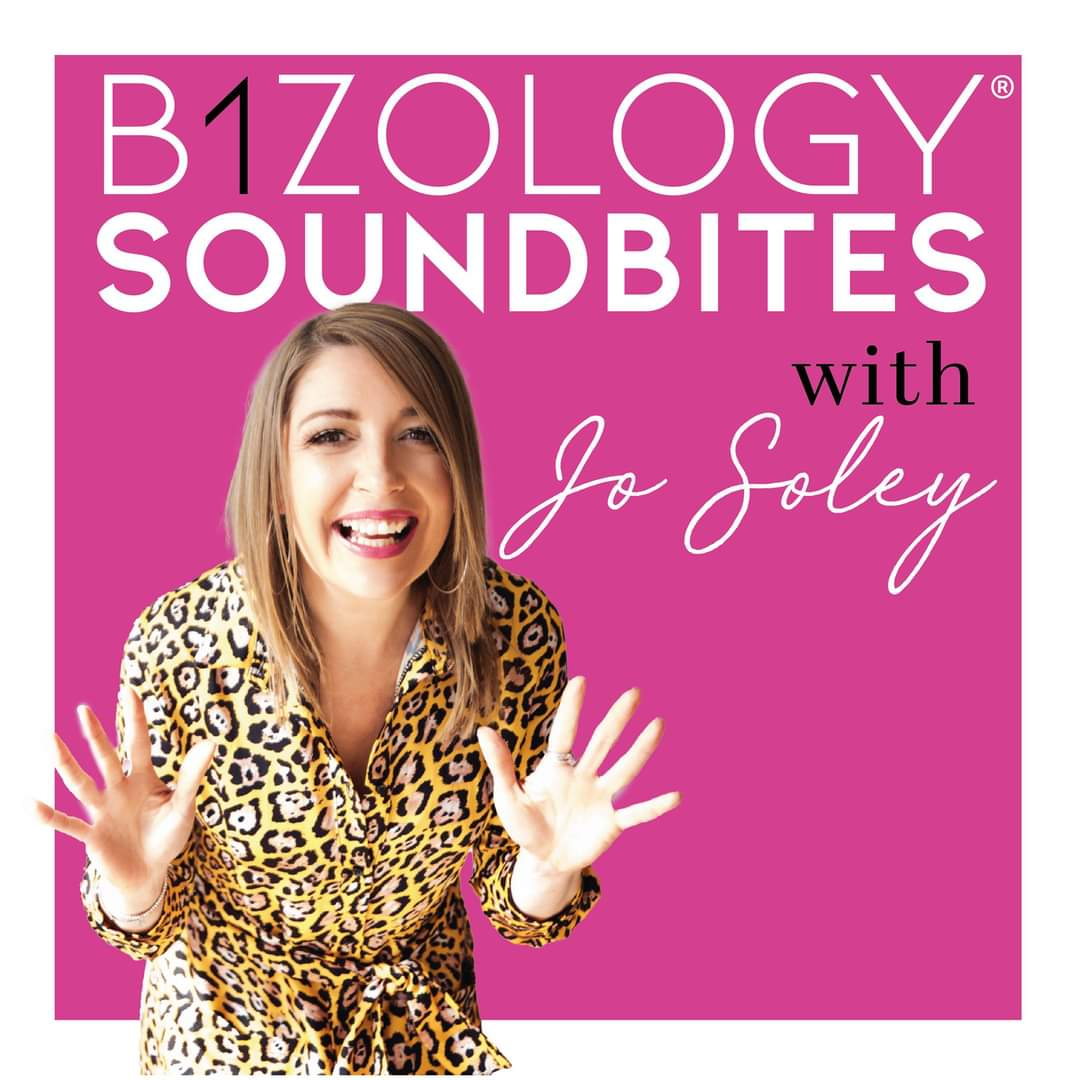 Bizology Soundbites Podcast